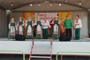Праздничные мероприятия, посвященные Дню Независимости Республики Беларусь