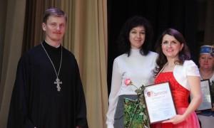 Районный пасхальный конкурс народного творчества «Свет Христова Воскресения»