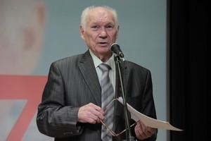 Творчы вечар, прысвечаны 75-годдзю з дня нараджэння пісьменніка Мікалая Мікалаевіча Чарняўскага