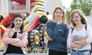 """Грамадска-патрыятычная акцыя """"#МАЁЙКРАIНЕ-2017"""""""